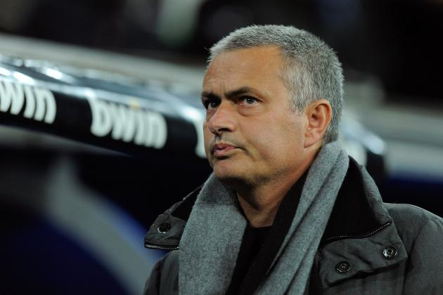 Jose Mourinho: 5 Reasons Former Chelsea Manager Will Never Come Back