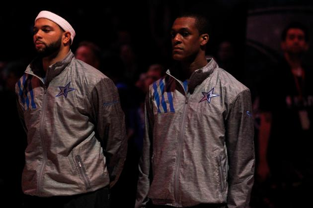 Rajon Rondo and Chris Paul: How Point Guard Is the Most Overrated Position
