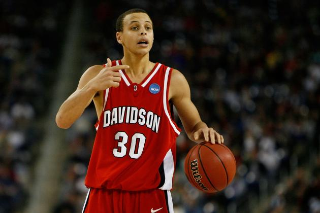 March Madness 2012: 15 Greatest Stars in NCAA Tournament History