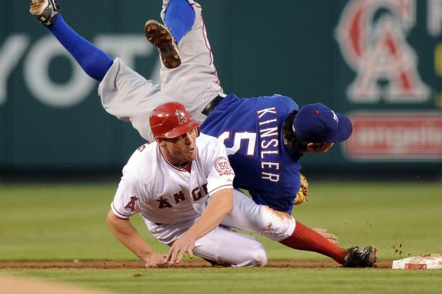 Why the L.A. Angels Should Be Better Than the Texas Rangers in 2012