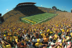 College Football Rankings 2012: The 20 Rowdiest Stadiums in the Nation
