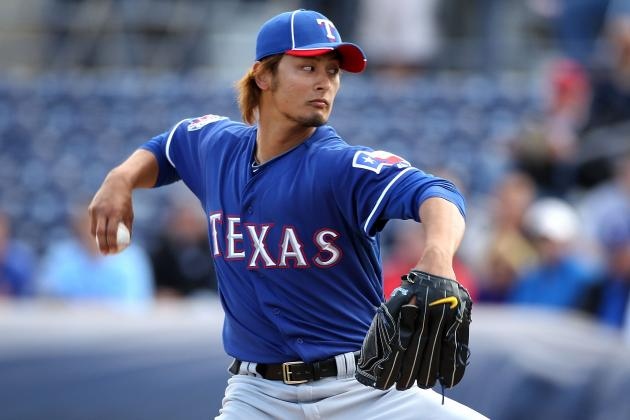 Fantasy Baseball: 20 Youngsters' Names You Need to Know for Your Draft