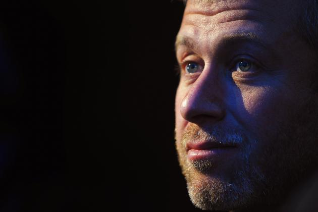 Chelsea: Roman Abramovich's 7 Biggest Decisions so Far