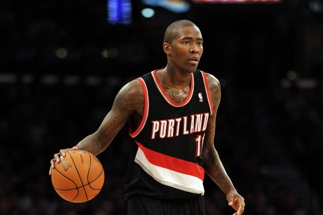 NBA Trade Rumors: Portland Trail Blazers in Flurry of Rumors