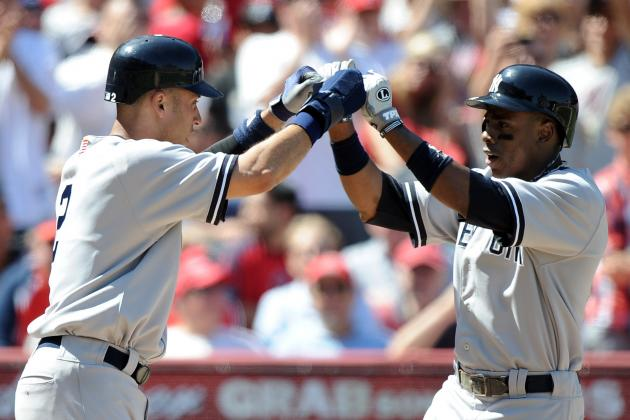 New York Yankees: 5 Questions for the 2012 Season