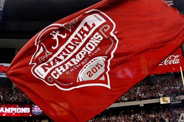 Alabama Football: 5 Things the Crimson Tide Learned from Last Year