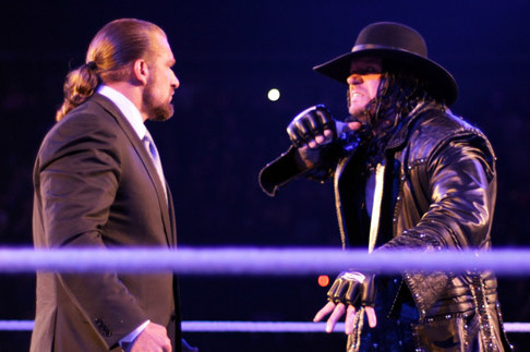 WrestleMania 28: 7 Reasons Why Triple H vs. Undertaker III Will Be a Great Match