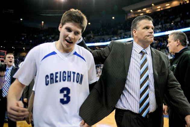 March Madness: Power Ranking Creighton, Murray State and the Automatic Bids