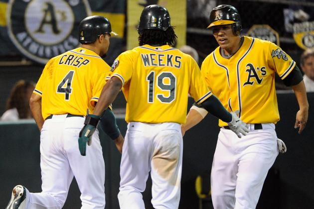 What to Watch For: 5 Reasons to Go to an Oakland Athletics Game in 2012