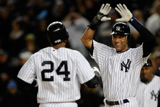 New York Yankees: 5 Bold Predictions for the 2012 Season