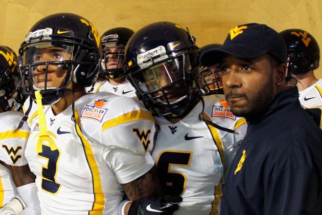 West Virginia Football Spring Practice 2012: 5 Changes Mountaineers Must Make