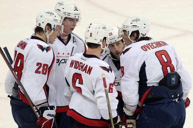 Washington Capitals: It's Time for a Fire Sale, Who Stays, Who Goes?