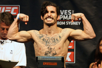 Uncle Creepy and the 10 Best Nicknames in MMA