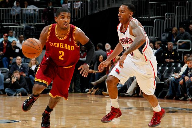 5 Real-Deal Candidates for 2012 NBA Rookie of the Year