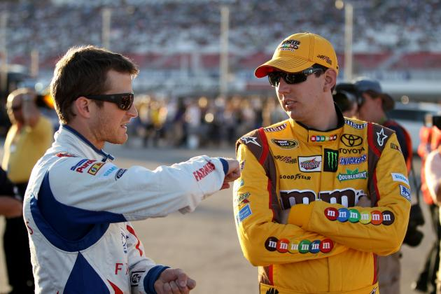 NASCAR: 9 Bold Predictions for the Rest of the 2012 Sprint Cup Campaign
