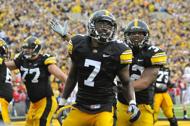 NFL Draft 2012: 4 Sleepers at WR the 49ers Should Target