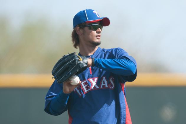 Texas Rangers: 5 Bold Predictions for Yu Darvish's First Spring Start
