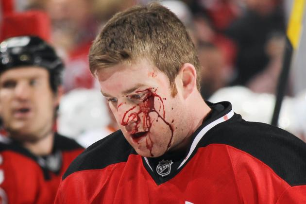 The 7 Most Worthless Players in the NHL This Season