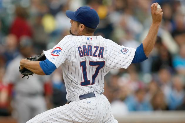 Chicago Cubs: 10 Reasons Extending Matt Garza Is a Smart Decision