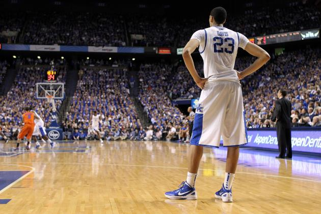 NBA Mock Draft 2012: Predicting the College Studs Whose Stock Will Rise in March
