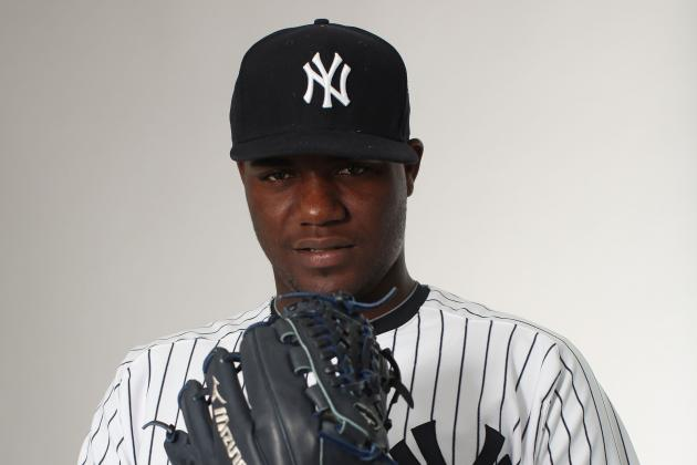 Michael Pineda: 5 Possible Career Outcomes for the Talented Righty