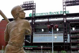 Philadelphia Phillies: 25 Inaugural Inductees to a Phillies Hall of Fame