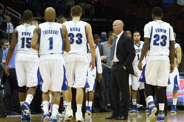 NCAA Tournament 2012: 10 Bubble Teams That Will Be Sweating on Selection Sunday