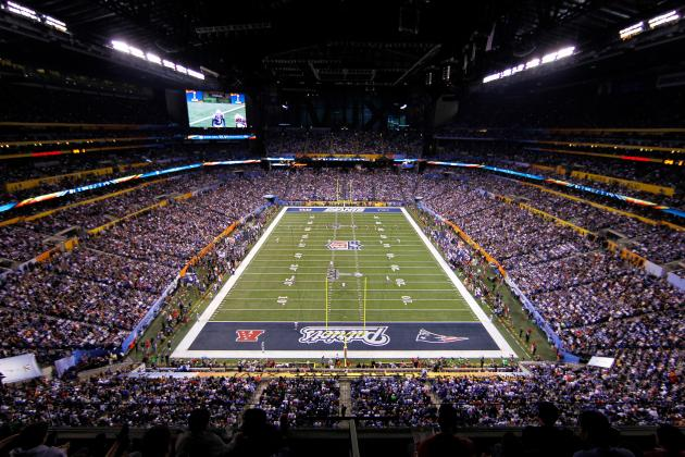 Designing a Super Bowl-Level Event for the UFC