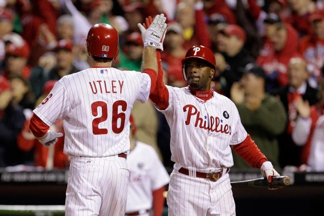 Philadelphia Phillies: 5 Milestones to Look Forward to in 2012