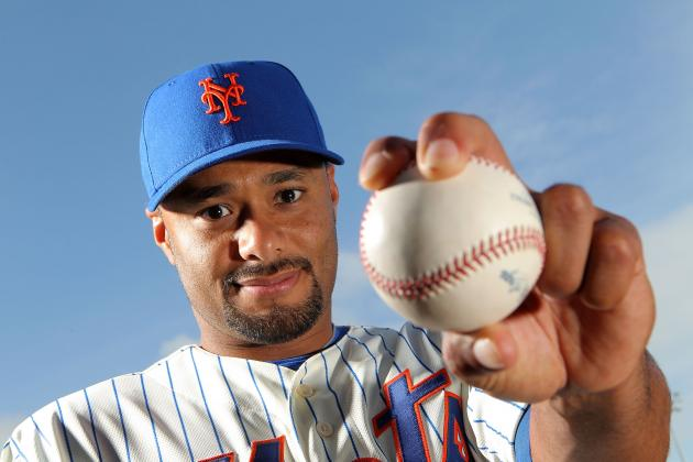 Fantasy Baseball 2012: Johan Santana and 5 Pitchers Destined to Outperform ADP