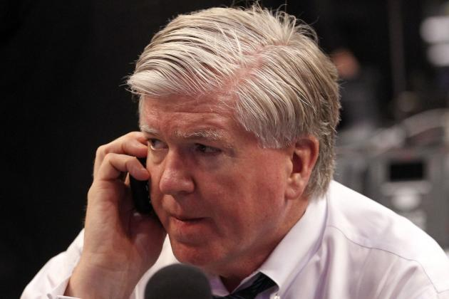 Toronto Maple Leafs: The 7 Worst Moves of the Brian Burke Era