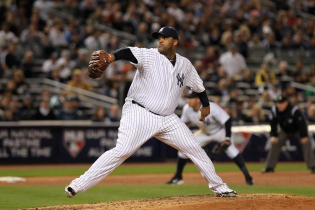 10 Bold Predictions for CC Sabathia and the New York Yankees' Pitching Staff
