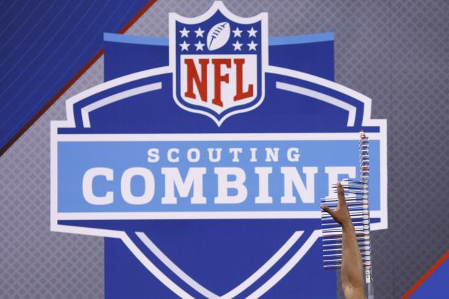 NFL Draft 2012: 7 Combine Duds That Need an Amazing Pro Day