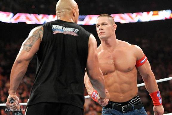 Monday Night Raw Results 3/5/2012:  the Top 4 Questions Going Forward