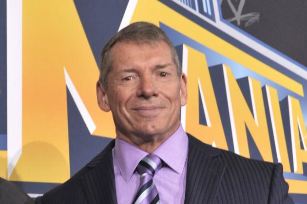 WWE Network Programs to Share Prime Time with Wrestling: WWE Overhaul Part 3