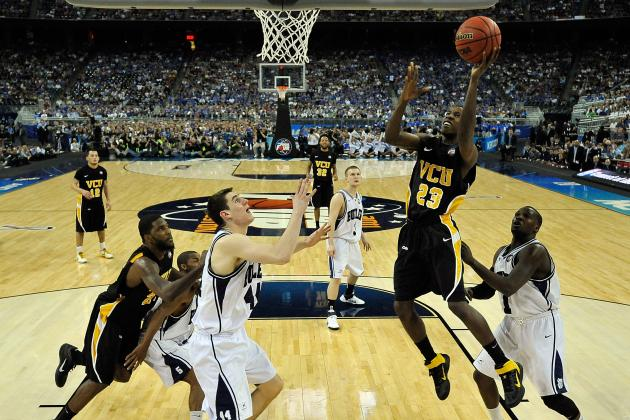 March Madness: Biggest Bracket Busters of the Last 20 Years