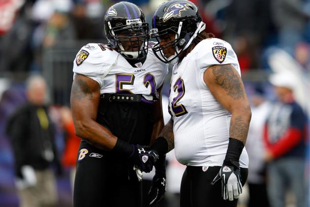 2012 NFL Draft: 10 Players the Baltimore Ravens Could Take to Replace Ray Lewis
