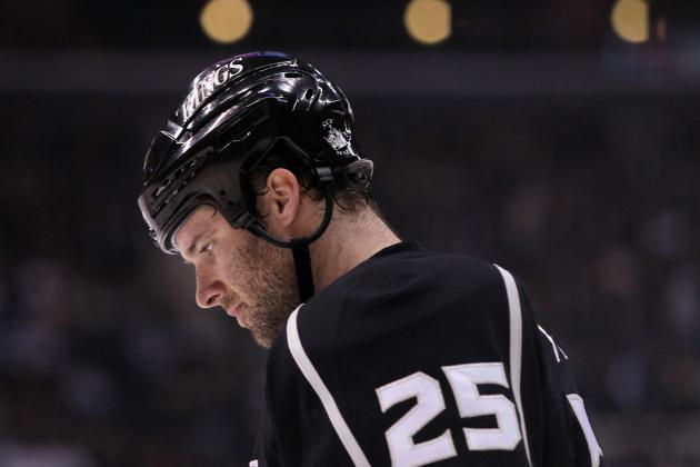 Los Angeles Kings: 6 People Who Should Be Concerned About Their Jobs