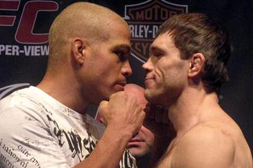 Tito Ortiz vs. Forrest Griffin: Head-to-Toe Breakdown