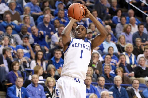 NCAA Tournament 2012: Predicting the Top 5 Seeds in Each Region
