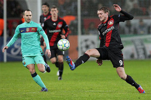 UEFA Champions League: Everything You Need to Know About Bayer Leverkusen
