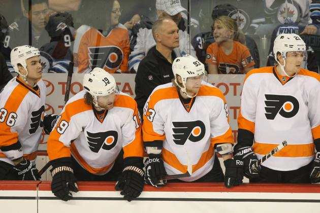 NHL Playoff Predictions: Philadelphia Flyers' Ideal Scenario in Each Round