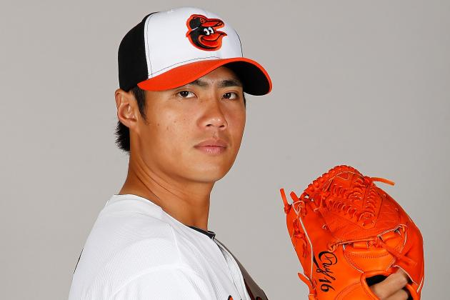 Baltimore Orioles: 5 Players Dan Duquette Could Target in Japan