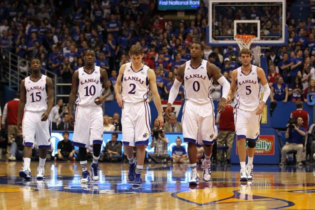 Kansas Basketball: Keys to Jayhawks' 2012 NCAA Tournament Run