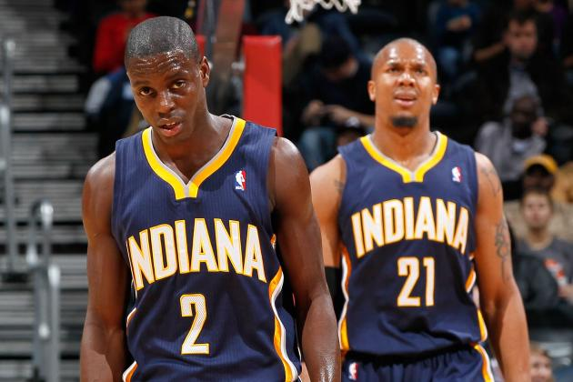 Indiana Pacers: 5 Weaknesses They Need to Address Before the Trade Deadline
