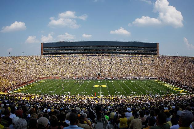 The 10 Best Football-Basketball Institutions Since 2000