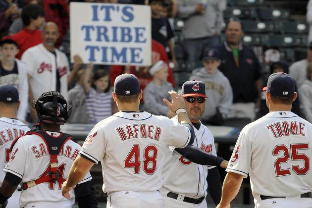 MLB Spring Training: 10 Predictions for the Cleveland Indians in 2012