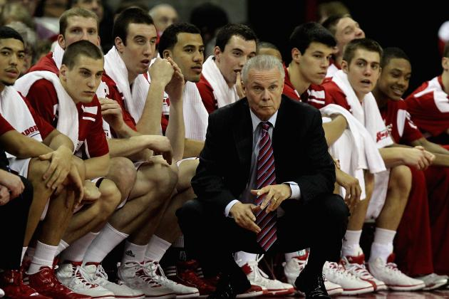 Wisconsin Basketball: Keys to Badgers' 2012 NCAA Tournament Run