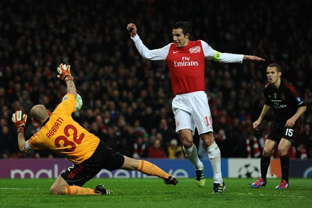 Arsenal vs. AC Milan: 10 Lessons Learned from the Gunners' Heartbreaking Win