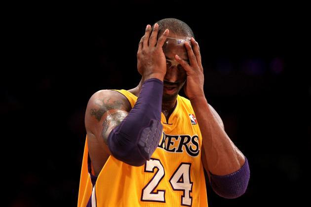 NBA Trade Deadline: 5 Rumors the Lakers Should Pursue